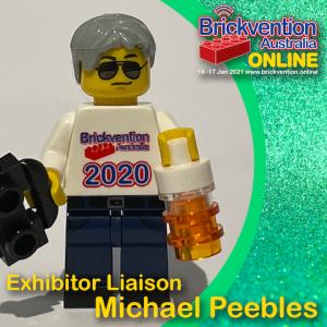 Brickvention Online Peebs