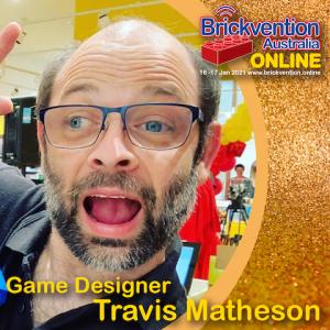 Brickvention Online Trav
