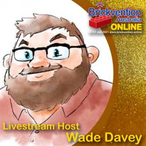 Brickvention Online Wade